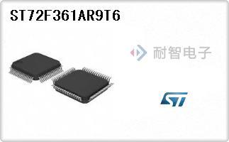 ST72F361AR9T6