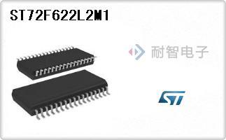 ST72F622L2M1