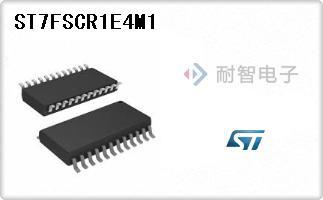 ST7FSCR1E4M1