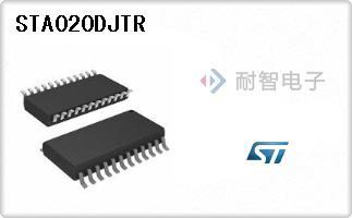 STA020DJTR