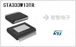 STA333W13TR