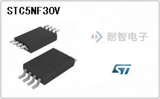 STC5NF30V