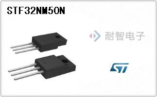 STF32NM50N