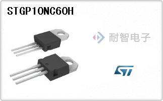 STGP10NC60H