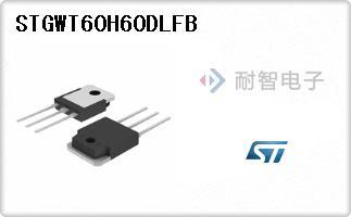 STGWT60H60DLFB
