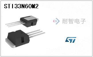 STI33N60M2