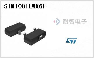STM1001LWX6F