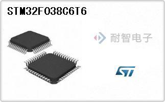 STM32F038C6T6