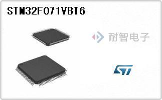 STM32F071VBT6