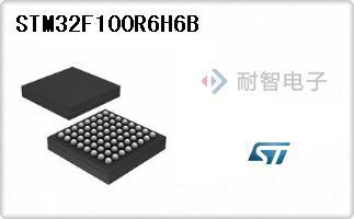 STM32F100R6H6B