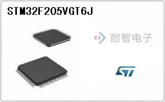 STM32F205VGT6J