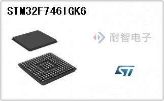 STM32F746IGK6