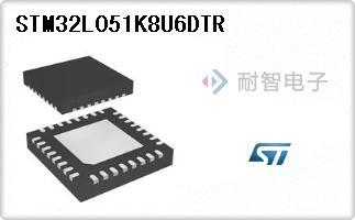 STM32L051K8U6DTR