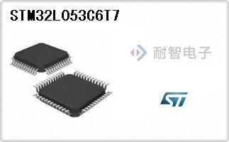 STM32L053C6T7