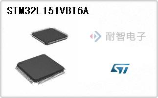 STM32L151VBT6A