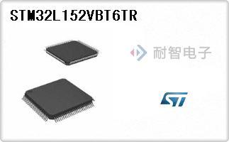 STM32L152VBT6TR