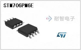 STM706PM6E