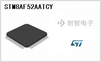 STM8AF52AATCY