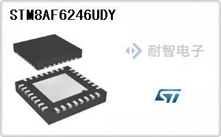 STM8AF6246UDY