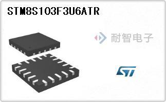 STM8S103F3U6ATR