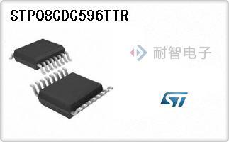 STP08CDC596TTR