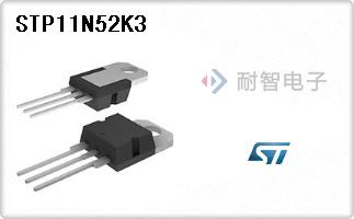 STP11N52K3