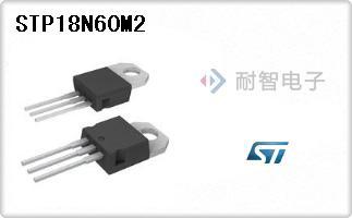STP18N60M2