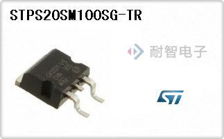 STPS20SM100SG-TR