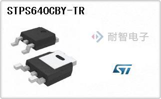 STPS640CBY-TR