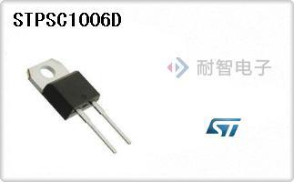STPSC1006D