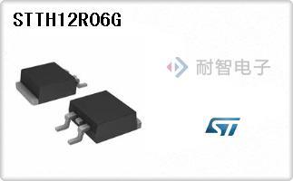 STTH12R06G