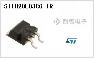 STTH20L03CG-TR