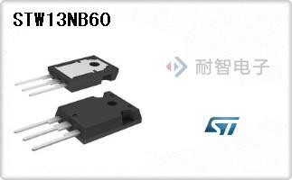 STW13NB60