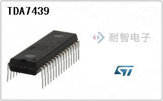 TDA7439