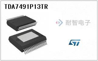 TDA7491P13TR