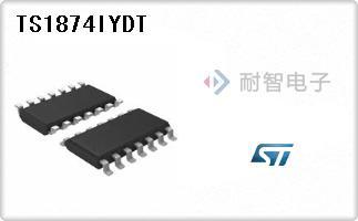 TS1874IYDT