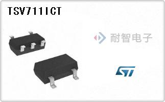 TSV711ICT