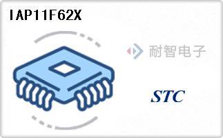 IAP11F62X