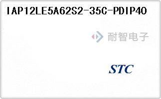 IAP12LE5A62S2-35C-PDIP40