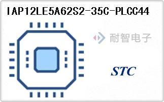 IAP12LE5A62S2-35C-PLCC44