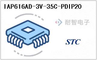 IAP616AD-3V-35C-PDIP20