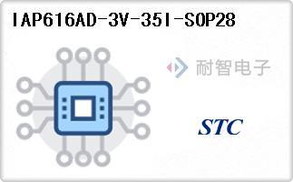 IAP616AD-3V-35I-SOP28