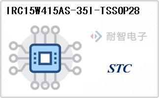 IRC15W415AS-35I-TSSOP28