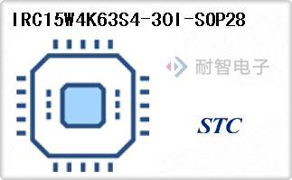 IRC15W4K63S4-30I-SOP28
