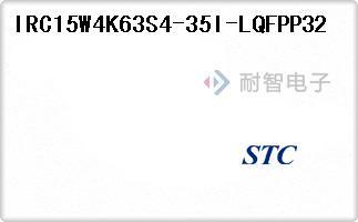 IRC15W4K63S4-35I-LQFPP32