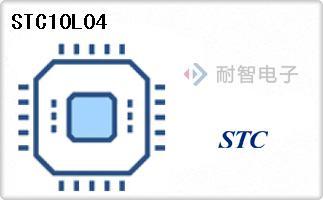 STC10L04