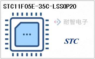 STC11F05E-35C-LSSOP20