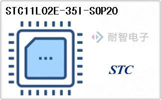 STC11L02E-35I-SOP20