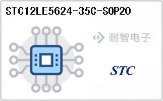 STC12LE5624-35C-SOP20