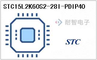 STC15L2K60S2-28I-PDIP40
